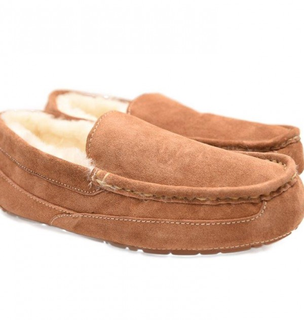 S-04 Men Loafer 4